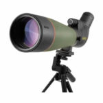 Gosky 20-60x80mm Porro Prism Spotting Scope