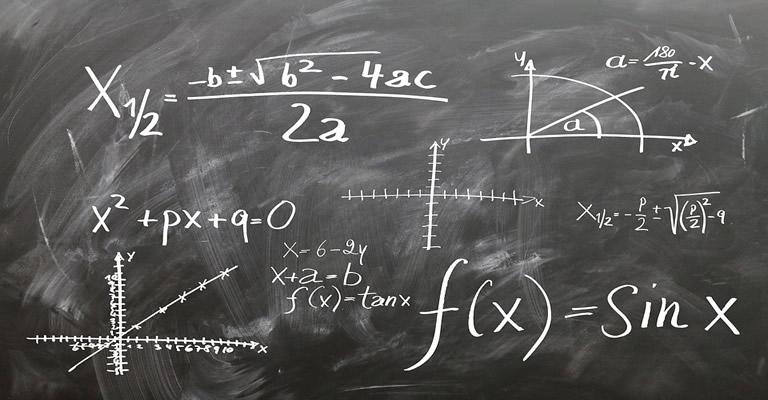 ¿Qué significan los números en los prismáticos?