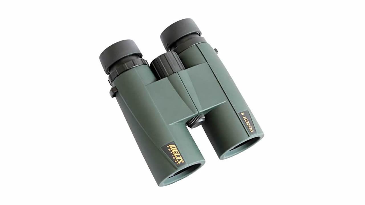 prismáticos Delta