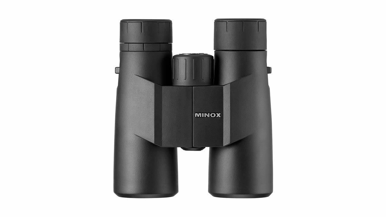 prismáticos Minox