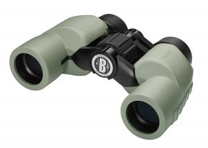 Los mejores prismáticos para usuarios con gafas